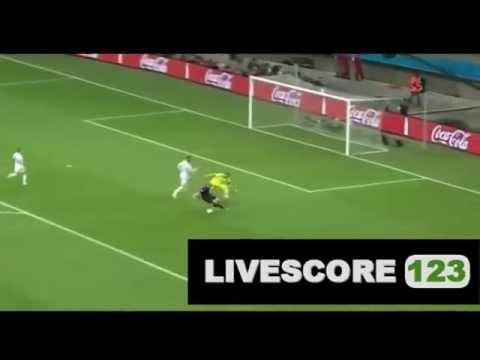 Skill Dan Trick Terbaik Di Piala Dunia 2014 By Livescore 123 video