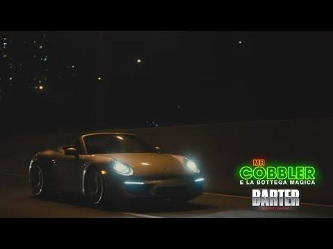 MR COBBLER (Clip HD Ufficiale Ita) |  Una Porsche Per Amica