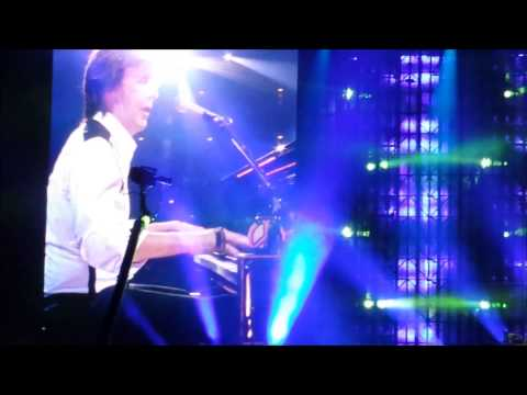 Paul McCartney Out There Chicago 2014: