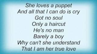 Watch E She Loves A Puppet video