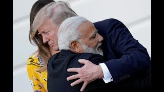 Taking stock of Modi's meeting with Trump