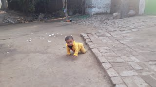 very very funny Video baby is very Beautifully and funny