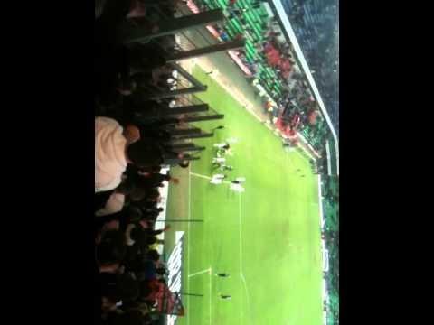 Rennes/Guingamp (0-2)