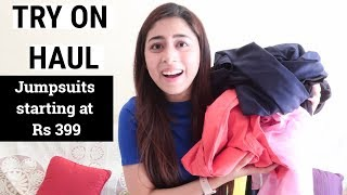 Amazon Bestsellers Tops, Dresses, Jumpsuits | Uptownie TRY ON Clothing Haul | Summer Sale