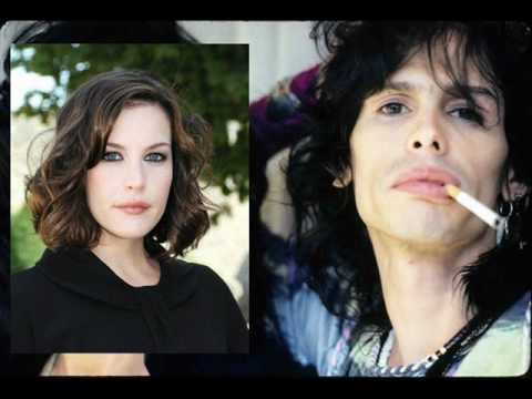 Steven Tyler and Liv Tyler: Her Father's Daughter