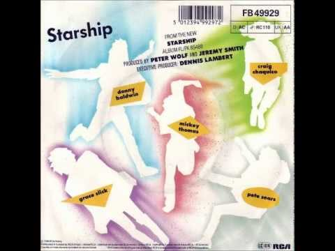 Starship - Private Room
