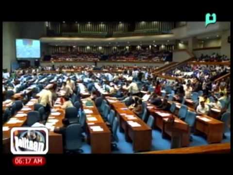Balitaan: PNoy, tiwalang maisusumite na ang 'final draft' ng Bangsamoro Basic Law [08/29/14]