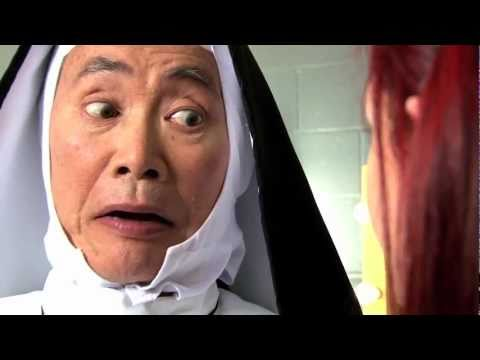 Episode Two: George Takei is Second to Nun