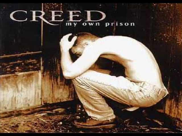 Creed - My Own Prison ( Full Album in 432 Hz )