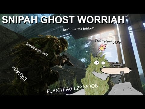 Sniper Ghost Warrior 2 Review (german)