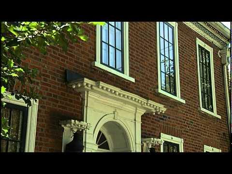 Granville Inn Haunted 1812 Buxton Inn Granville