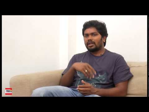 Director Ranjith Interview @ Madras Movie Experience