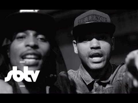 Kano Ft. Jme | Flow Of The Year [music Video]: Sbtv | Grime, Ukg, Rap
