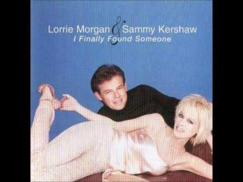 Lorrie Morgan I Finally Found Someone