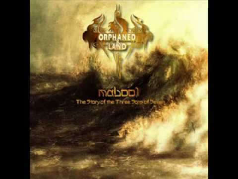 Orphaned Land - Ocean Land The Revelation