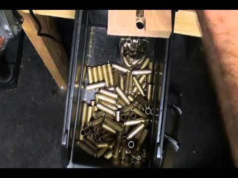 5.56/.223 brass to 300 Blackout brass FAST!