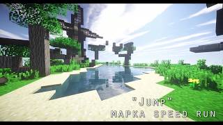 MINECRAFT MAPKA PARKOUR MAP PL #8 download