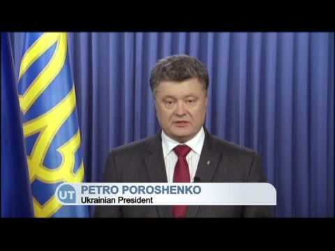 Poroshenko Sends Extra Troops to East Ukraine: Reinforcements to counter possible Russian offensive