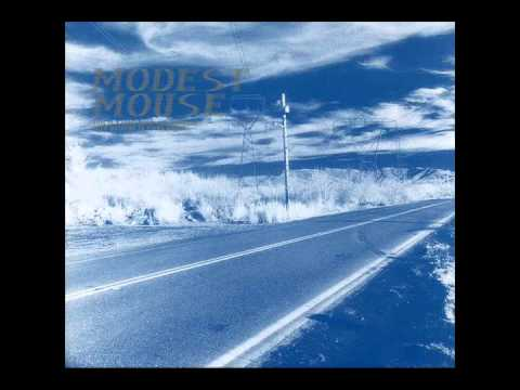 Modest Mouse - A Manic Depressive Named Laughing Boy
