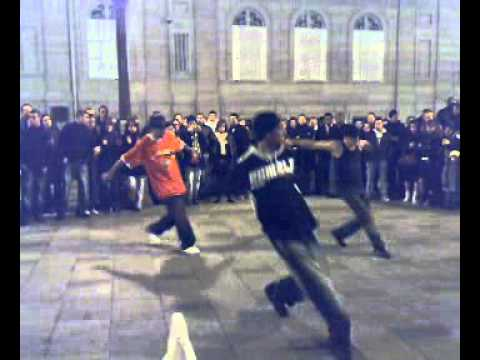 Street dance in Paris رقص شوارع في باريس Music Videos