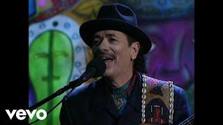 Santana - Africa Bamba