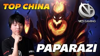 Paparazi Shadow Fiend | Dota 2 TOP MMR