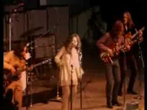 Janis Joplin - Combination Of The Two