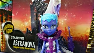 Monster High - Boo York, Boo York - Floatation Station and Astranova / Lewitująca Astranova - CHW58