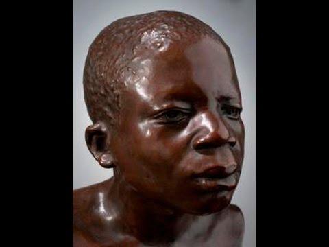 The Story of Ota Benga