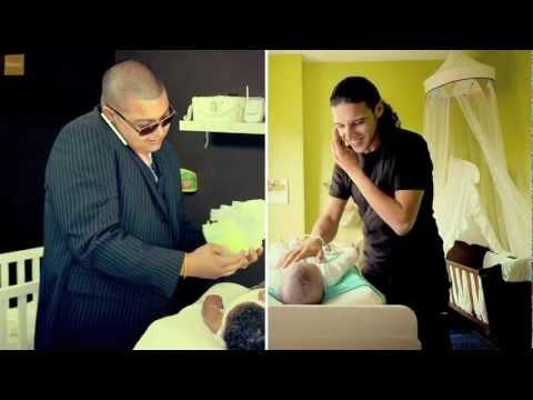 Loekie 2011: Ali B, Altijd Samen (T-Mobile)