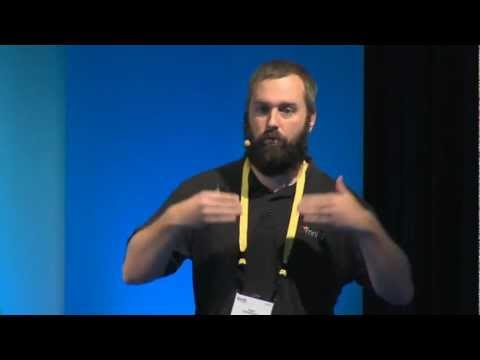 Thumbnail of video Velocity Europe, Theo Schlossnagle,