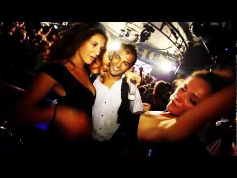 Erasmus Barcelona Nightlife Fall 2013 - Non Stop Party in Barcelona!