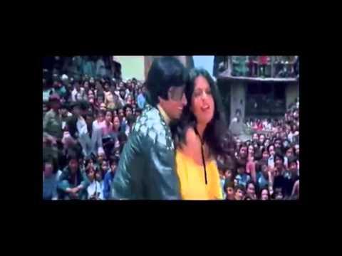 A Bollywood Tale - Pyar Mein Dil Pe - A film by Nishit Bhatia...