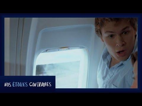 Nos Etoiles Contraires - Extrait Elle oui, pas moi ! [Officiel] VF HD