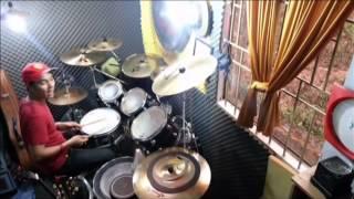 Slow soul Drum fill (No.2)