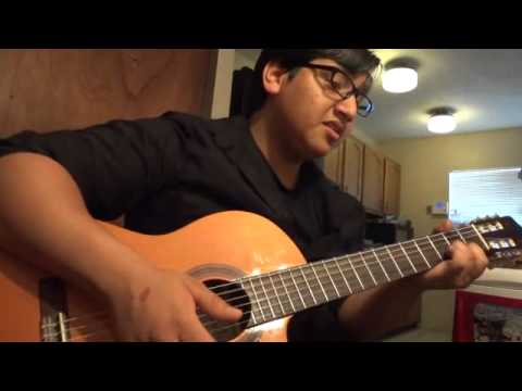 Back To Your Heart- BACKSTREET BOYS (COVER)