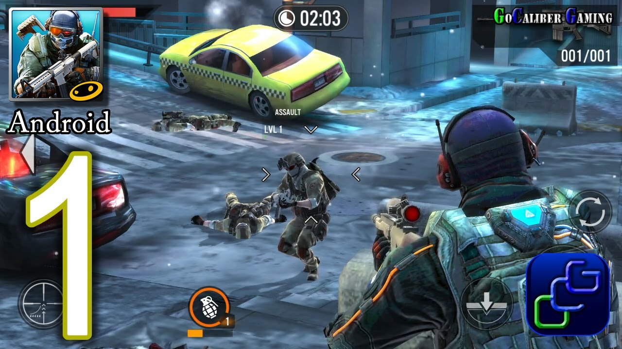 frontline commando 2 mod apk unlimited money and gold