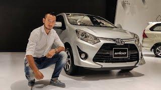 Tìm hiểu nhanh Toyota Wigo, giá 345 triệu cạnh tranh Morning và i10 |XEHAY.VN|