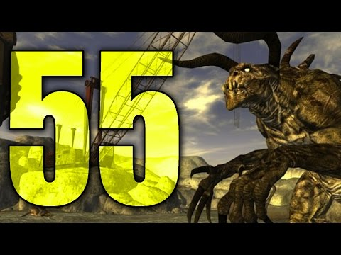 MOTHER DEATHCLAW!!!! - Another Fallout Tale 55