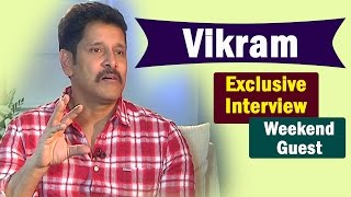 chiyaan-vikram-exclusive-interview-weekend-guest-ntv