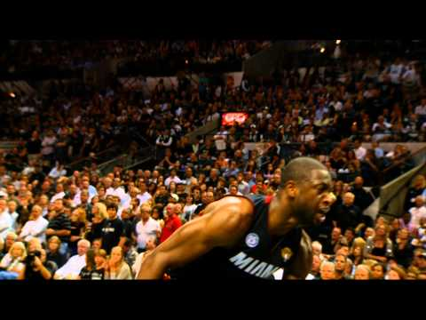 Phantom: Wade Comes up BIG in Game 4