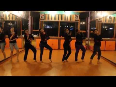 kick devil yaar naa miley salman khan yo yo honey singh dance by step2step dance