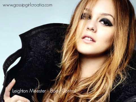 Leighton Meester - Body Control