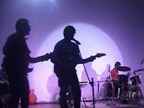 Cawn Boys(Hey na na Shabana Live!)