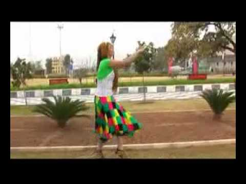 ASMA LATA NEW FRESH POSHTU SONG 2011