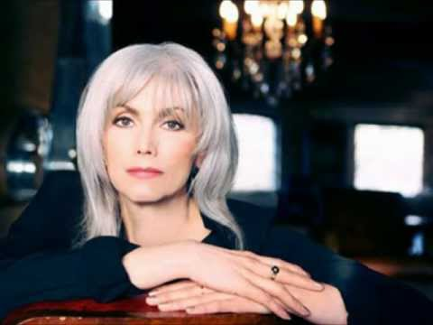 Emmylou Harris - Red Red Rose