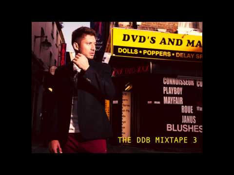 Daniel de Bourg - U GON LOVE IT (The DDB Mixtape 3)