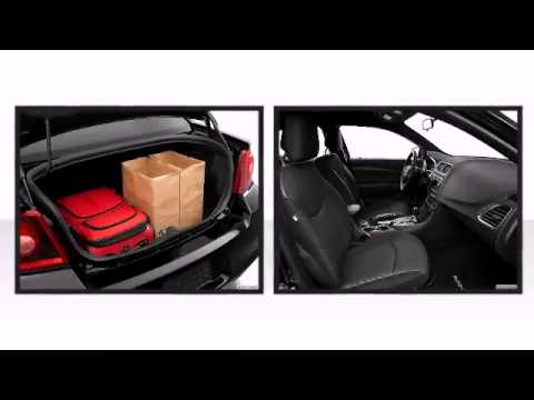 2014 Dodge Avenger Video