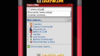 opera mini 4 Java Mobile App