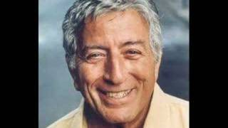 Watch Tony Bennett Boulevard Of Broken Dreams video